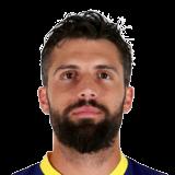 Daniel Bessa FIFA 22