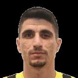 Petros Mantalos FIFA 22