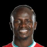 Sadio Mané FIFA 22
