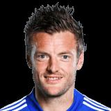 Jamie Vardy FIFA 22