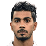 Hussain Al Moqahwi FIFA 22