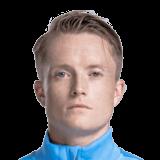 Sam Larsson FIFA 22