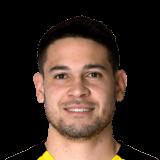 Raphaël Guerreiro FIFA 22
