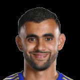 Rachid Ghezzal FIFA 22