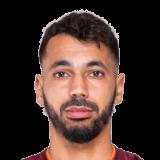 Farid Boulaya FIFA 22