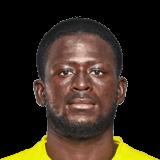 Abdoulaye Touré FIFA 22