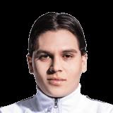 Juan Fernando Quintero FIFA 22