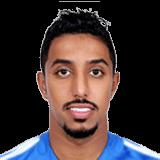 Salem Al Dawsari FIFA 22
