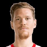 Marcel Halstenberg FIFA 22