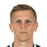 Joakim Nilsson FIFA 22