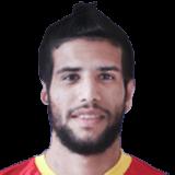 Fahad Al Johani FIFA 22