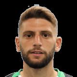 Domenico Berardi FIFA 22