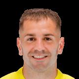 Rubén Peña FIFA 22
