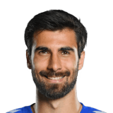 André Gomes FIFA 22
