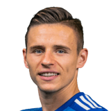 Damian Kądzior FIFA 22