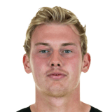 Julian Brandt FIFA 22