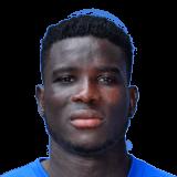 Paul Ebere Onuachu FIFA 22