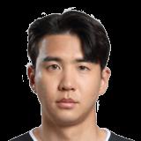Park Yong Ji FIFA 22