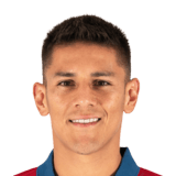 Óscar Duarte FIFA 22