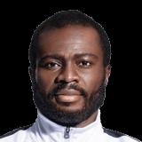 Frank Acheampong FIFA 22