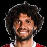 Mohamed Elneny FIFA 22