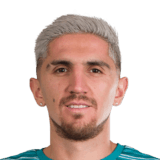 Diego Valdés FIFA 22