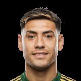Felipe Mora FIFA 22