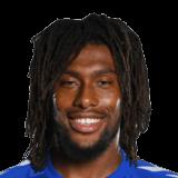 Alex Iwobi FIFA 22