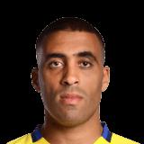 Abderrazak Hamdallah FIFA 22