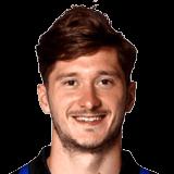 Alexey Miranchuk FIFA 22