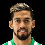 Andrés Andrade FIFA 22