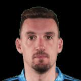 Franco Armani FIFA 22