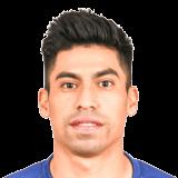 Juan Ramírez FIFA 22