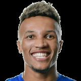 Jean-Philippe Gbamin FIFA 22