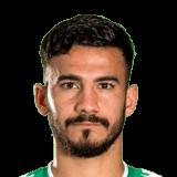 Lucas Villafañez FIFA 22