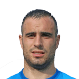Nikola Maksimović FIFA 22