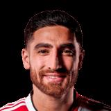 Alireza Jahanbakhsh FIFA 22