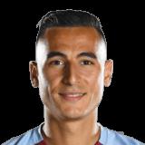 Anwar El Ghazi FIFA 22