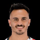 Álvaro García FIFA 22