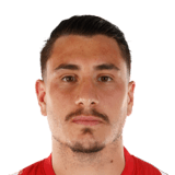 José María Giménez FIFA 22