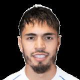Hamza Sakhi FIFA 22