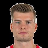 Alexander Sørloth FIFA 22