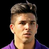 Giovanni Simeone FIFA 22