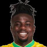 Moses Simon FIFA 22
