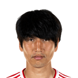 Genki Haraguchi FIFA 22