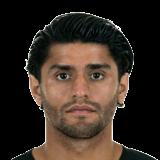 Mahmoud Dahoud FIFA 22