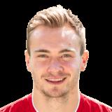 Ryan Hedges FIFA 22