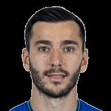Sargis Adamyan FIFA 22
