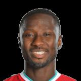 Naby Keïta FIFA 22