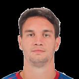 Nikola Vukčević FIFA 22